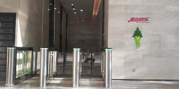 H306N 盐田百汇大厦案例