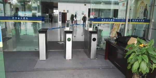 济宁机场案例