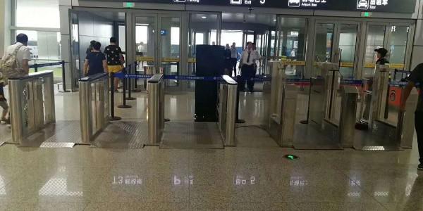 宁夏机场案例