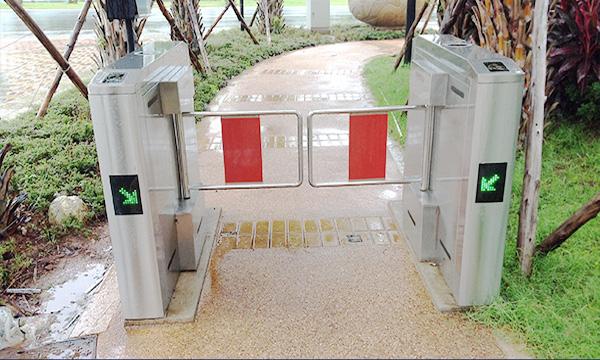电子门票是指本系统用于进出的物理凭证