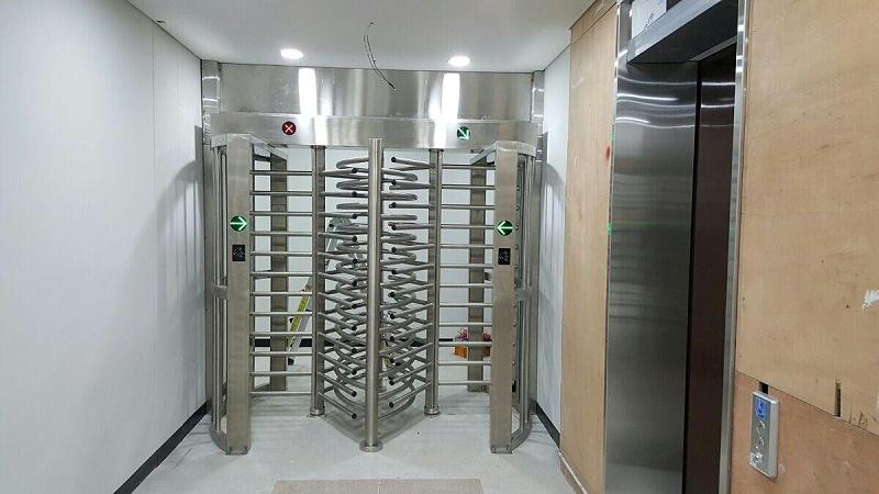 G535-2 install in Korea